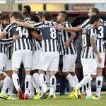 Serie A 13a giornata: Juve sorpassa la Roma, Chievo vince il derby di Verona