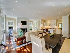 How Brooke Shields Decorated Her Hamptons House Small Room Layoutssmall Roomssmall