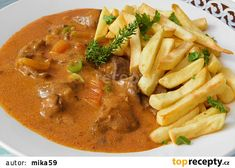 Thai Red Curry, Ethnic Recipes, Food, Red Peppers, Meal, Eten, Meals