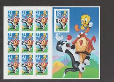 10 Best Us Stamps Images Stamp Collecting Looney Tunes Stamp