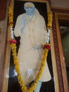 SHIRDI SAI BABA : Baba Say