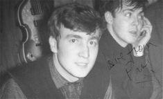 72 Photographs – John Lennon Paul McCartney (Two Legends) – Page 2 – The Beatles Young John, Paul Young, John Lennon Paul Mccartney, John Lennon Beatles, Ringo Starr, Beatles Meme, Beatles Art, Teddy Boys, John Paul