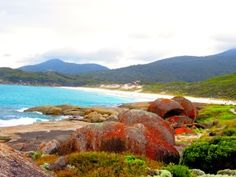 Wilsons Promontory and Why It's One of My Favourite Places in the World - Adventure Lies in Front Wilsons Promontory, World Famous, Stunningly Beautiful, Day Trip, Melbourne, National Parks, Ocean, Australia, Adventure