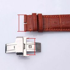 $1.09 (Buy here: https://alitems.com/g/1e8d114494ebda23ff8b16525dc3e8/?i=5&ulp=https%3A%2F%2Fwww.aliexpress.com%2Fitem%2FRetail-Wholesale-Replacement-Opposite-pull-Stainless-Steel-Butterfly-Clasp-Wristwatch-Buckle-Clasp-Accessories-12-14-16%2F32680929241.html ) Retail Wholesale Replacement Opposite-pull Stainless Steel Butterfly Clasp Wristwatch Buckle Clasp Accessories 12/14/16/18/20mm for just $1.09