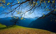 Switzerland HD Wallpaper