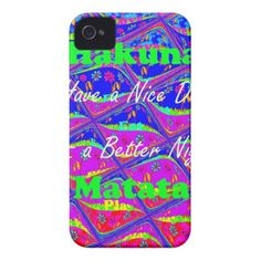 Have a Nice day & a Better Night #awesome, #unique, #trend #setter #Cool #iPhone4 #electronic #Cases #colors #Retro #Hakuna #matata #Tradition #Lovely #Text #latest #gifts #Made by #Zazzle #Home #Designed #by #Achempong