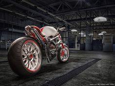 Ducati Monster 1000 | Ducati Streetfighter