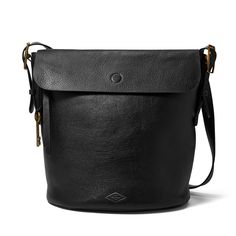 Haven Bucket Bag - Fossil