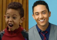 "Tahj Mowry Tahj played Teddy (one of Michelle Tanner's best friends) in the hit TV series ""Full House"" from 1991 to 1995. He's also known for his role as T.J. Henderson in the Disney series, ""Smart Guy."" Fun fact: he's the younger brother of child stars Tia and Tamera Mowry from ""Sister, Sister."""
