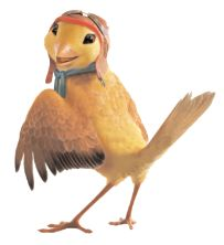 Margalo is a yellow canary and the deuteragonist of the 2002 film Stuart Little She is also Stuart's love interest. She is voiced by Melanie Griffith. Stuart Little 2, Harry Potter Full, Dove And Thomas, Melanie Griffith, Film, Yellow, Movies Online, Pictures, Movie