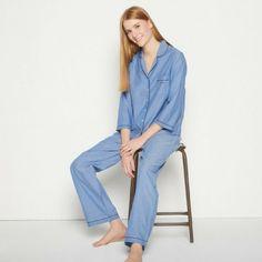 Pyjamas : 10 pièces pour dormir avec style - Larrogante.fr Monoprix