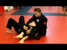 Jiu Jitsu Techniques - Armbar / Omoplata transition With Clark Gracie - YouTube