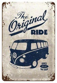 VW The Original Ride