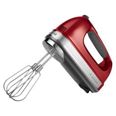 KitchenAid 9-Speed Digital Hand Mixer - KHM9212,