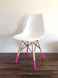 WRAPPED CHAIR LEGS COLOURFUL - Google Search