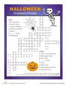 School Worksheets | Worksheets | Free Worksheets | Halloween Worksheets | Snapfish