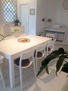 Stuhl Ikea Janninge