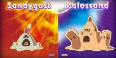 Four New Pokemon Revealed For Sun And Moon #pokemon #pokemongo #pokemoncommunity #shinypokemon