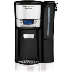 HAMILTON BEACH 47900 12 CUP PROGRAMMABLE BREWSTATION COFFEEMAKER >>> You can find more details by visiting the image link.