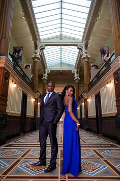 OTI + ESE : A WASHINGTON DC AND ALEXANDRIA SHOOT