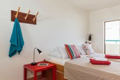 Stay Hostel in Rhodes was the best hostel in Greece at this year's HOSCARS