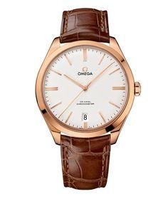 La montre De Ville Trésor d'Omega http://www.vogue.fr/vogue-hommes/montres/diaporama/horlogerie-montres-homme-bale-baselworld-2014/18294/image/992929#!montre-omega-de-ville-tresor-bale-2014