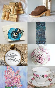 October Collection by Carol Kurtz on Etsy--Pinned with TreasuryPin.com