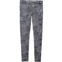 e211848fa6d92 Under Armour Women s All Over Favorite Legging ( 50) ❤ liked on Polyvore  featuring activewear