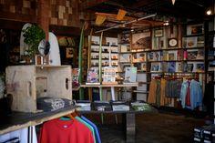 Mollusk Surf Shop: Venice.