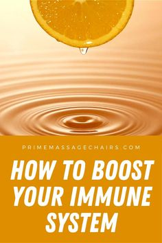 Having a good immune system is very important to stay healthy. In this article, we will show you how to boost your immmune system naturally. Click through to learn more. How To Boost Your Immune System, Massage Benefits, Getting Old, How To Stay Healthy, Learning, Nature, Getting Older, Naturaleza, Studying