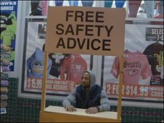 Seattle Seahawks - Earl Thomas giving away free safety advice. Seahawks Fans, Seahawks Football, Football Love, Football Baby, Seattle Seahawks, Earl Thomas, Seattle Fashion, 12th Man, Sports Illustrated