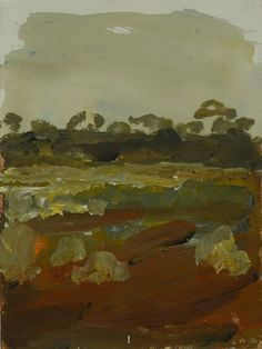 Guy Maestri Tanami II at Olsen Gallery Abstract Landscape, Landscape Paintings, Abstract Art, Australian Painters, Australian Artists, Autumn Art, Artist At Work, Art Blog, Painting Inspiration