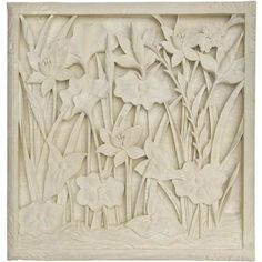 stone relief Clay Wall Art, Clay Art, Wood Carving Art, Stone Carving, Pottery Sculpture, Wall Sculptures, Mural Painting, Mural Art, Stone Sculpture