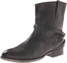 FRYE Women's Lindsay Plate Short Boot