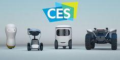 #Tecnología - Evento #CES2018 cobertura especial episodio 2 de 4