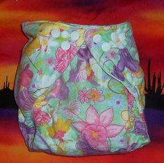 Custom Cloth Diaper Fairies by Los Chiquitos by loschiquitos, $9.25