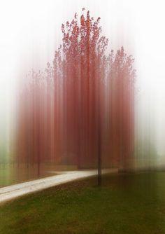 """""""Place of Departur"""" series by Ellen Jantzen- Jake and Daniel"""