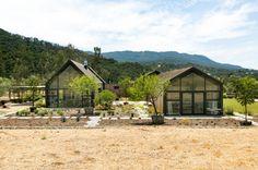 Gravity Home: A Modern Farmhouse in California