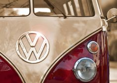 i love the vw bus