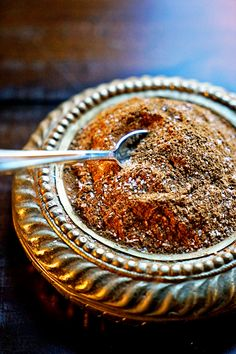 This all purpose Lebanese spice mix is a simple blend of cinnamon, kosher salt, black pepper, nutmeg and allspice. Perfect as a dry rub, while grilling meats, or in soups and stews.