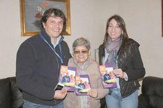 El Delegado de Serviu Maule para la Provincia de Linares se reunió con la Unión Comunal del Adulto Mayor de San Javier, para recordarles que el 31 de…