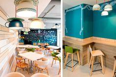 Creative Office Design by Manole Zece, Romania | http://www.designrulz.com/design/2015/08/creative-office-design-by-manole-zece-romania/