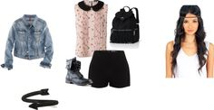 """""""mall"""" by heyitscassie101 on Polyvore"""