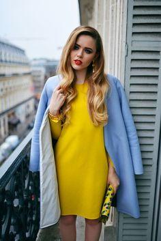 5a71518c712e 43 meilleures images du tableau Manteau jaune