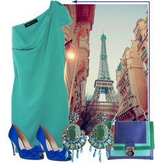 Parisian Inspired <3