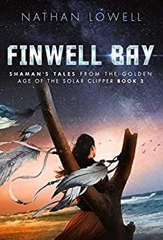 Finwell Bay (Shaman's Tales from the Golden Age of the Solar Clipper Book 3) Price: [price_with_discount](as of [pr... Best Wattpad Books, My Hero Academia Manga, Golden Age, Solar, Coast, Movie Posters, Film Poster, Popcorn Posters, Film Posters