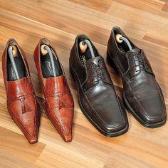 Kesper Schuhspanner im Doppelpack für Größen 35-38 Hartholz