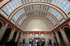 #Torino #PortaNuova: presentato lo stato dei lavori di restauro effettuati su coperture e facciate giunto quasi al termine.