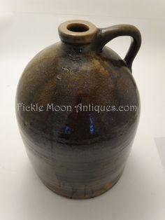3 Gallon Southern Pottery Jug