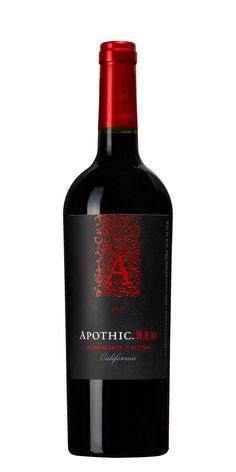 Apothic Red 89:-